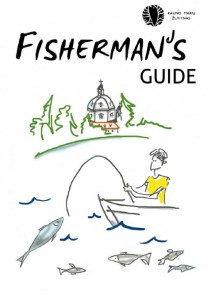 Fisherman's guide