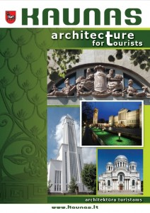 Kaunas architecture_cover